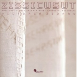 Zissicusut - Victoria Zidaru