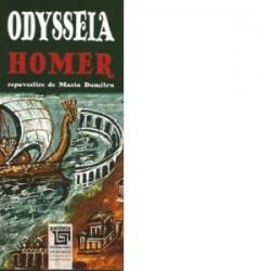 Odysseia - Homer