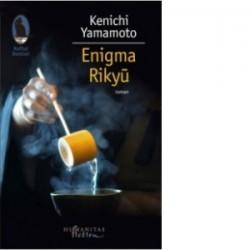 Enigma Rikyu - Ken ichi Yamamoto