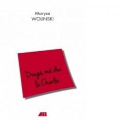 Draga, ma duc la Charlie - Maryse Wolinski