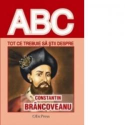 Tot ce trebuie sa stii despre CONSTANTIN BRANCOVEANU -