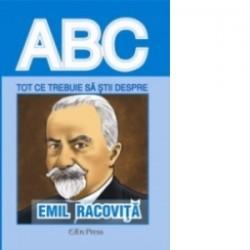 Tot ce trebuie sa stii despre EMIL RACOVITA -