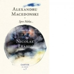 Spre Meka... - Alexandru Macedonski