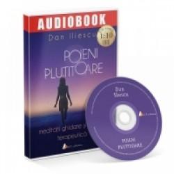 Poieni plutitoare - meditatii ghidate si muzica terapeutica - Audiobook - Dan Iliescu