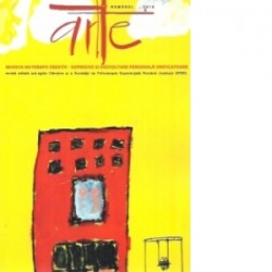 ArtTe (Nr. 5, 2016) - Revista de terapii creativ-expresive si dezvoltare personala unificatoare -