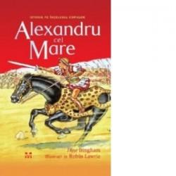 Alexandru cel Mare - Jane Bingham