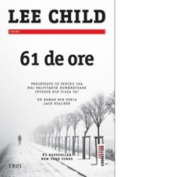 61 de ore - Lee Child