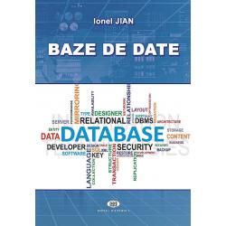 Baze de date - Ionel Jian