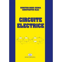 Circuite electrice - Dumitru-Doru Irimia, Constantin Blaj