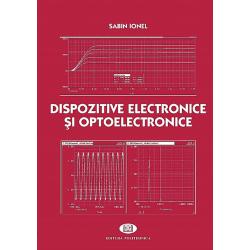 Dispozitive electronice şi optoelectronice - Sabin Ionel