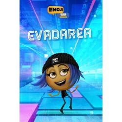 Emoji - Evadarea - Adaptare de Cordelia Evans