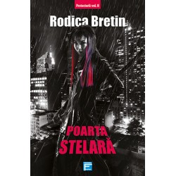 Poarta stelara - Rodica Bretin