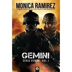 Gemini. Seria Gemini. Vol. 1 - Monica Ramirez