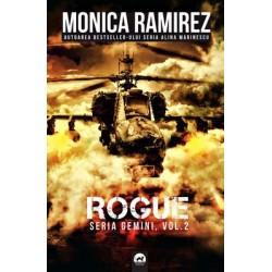 Rogue. Seria Gemini. Vol. 2 - Monica Ramirez