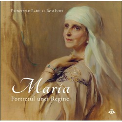 Maria - Principele Radu al Romaniei