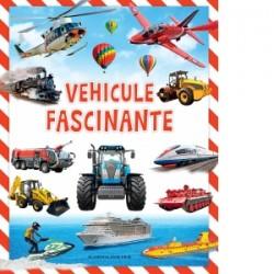 Vehicule fascinante - INFOA
