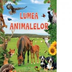 Lumea animalelor - INFOA