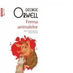 Ferma animalelor (editie de buzunar, 2018) - George Orwell