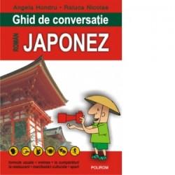 Ghid de conversatie roman-japonez (editia 2018) - Angela Hondru, Raluca Nicolae