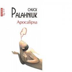 Apocalipsa (editie de buzunar) - Chuck Palahniuk