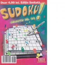 Sudoku Colectie, Nr. 32 -