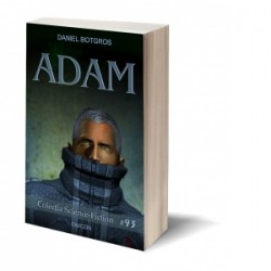 Adam - Daniel Botgros