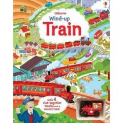 Wind-Up Train -