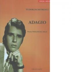 Adagio pentru Violoncel Solo - Tudor Dumitrescu