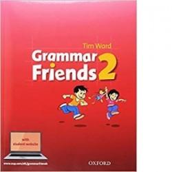 Grammar Friends 2 Student's Book - Tim Ward