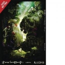 Overlord, Vol. 8 (Light Novel) - Kugane Maruyama
