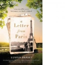 Letter from Paris - Louisa Deasey