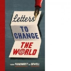 Letters to Change the World -