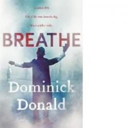 Breathe - Dominick Donald
