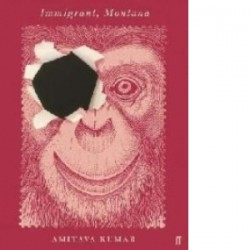 Immigrant, Montana - Amitava Kumar