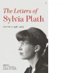 Letters of Sylvia Plath Volume II - Sylvia Plath