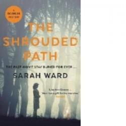 Shrouded Path - Sarah Ward
