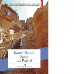 Zabor sau Psalmii - Kamel Daoud