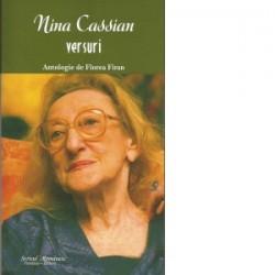 Nina Cassian. Versuri - Florea Firan