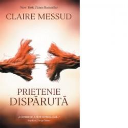 Prietenie disparuta - Claire Messud