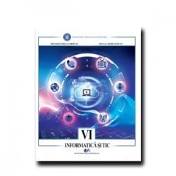 Informatica si TIC. Manual pentru clasa a VI-a - Melinda Emilia Coriteac