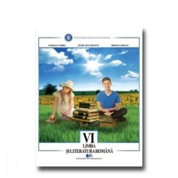 Limba si literatura romana. Manual pentru clasa a VI-a - Mariana Norel, Petru Bucurenciu, Mihaela Dragu