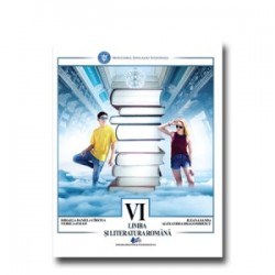 Limba si literatura romana. Manual pentru clasa a VI-a - Ileana Sanda, Mihaela Daniela Cirstea, Viorica Avram, Alexandra Dragom