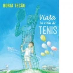 Viata in ritm de tenis (audiobook) - Horia Tecau