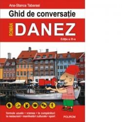 Ghid de conversatie roman-danez (editia a III-a, 2018) - Ana-Stanca Tabarasi