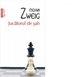 Jucatorul de sah (editie de buzunar) - Stefan Zweig