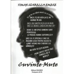 Cuvinte mute - Timar Izabella Emese