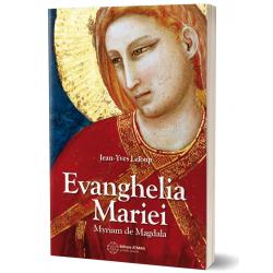 Evanghelia Mariei - JEAN-YVES LELOUP