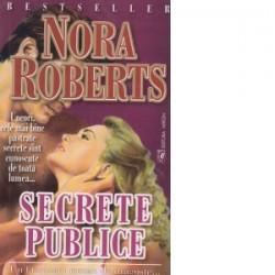 Secrete publice - Nora Roberts