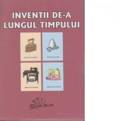 Inventii de-a lungul timpului -
