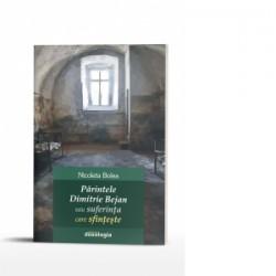 Parintele Dimitrie Bejan sau suferinta care sfinteste - Nicoleta Bolea